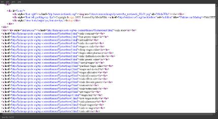 Source HTML F-Spot 1