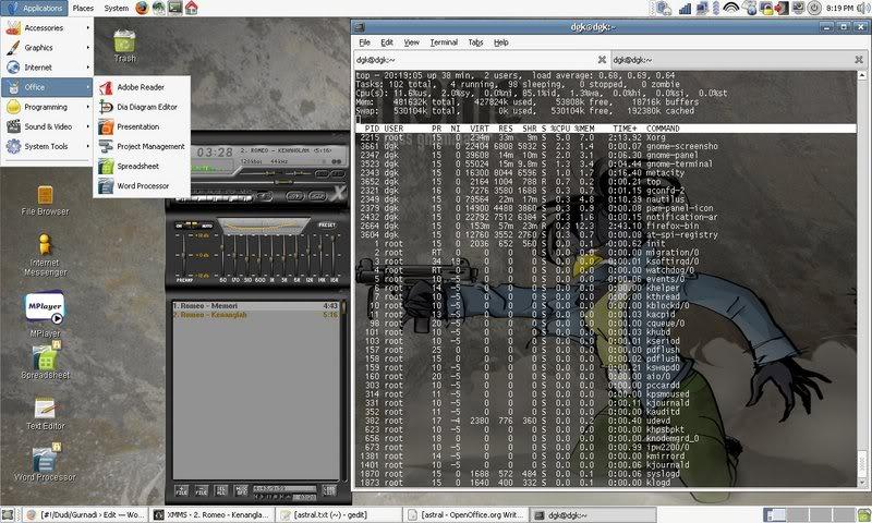 Capture My Desktop